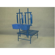 2-Head Milking Stand