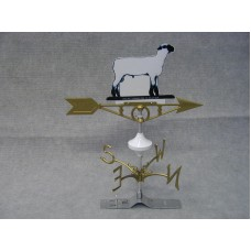 Hampshire Sheep Weathervane