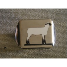 Hampshire Sheep Receiver Hitch