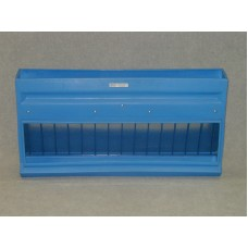 "Poly Self Feeder 45 ½"" x 8 ½"" x 23"""