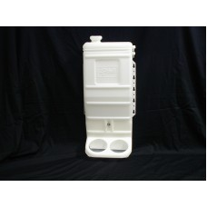25# Poly Mineral Feeder (Clear)