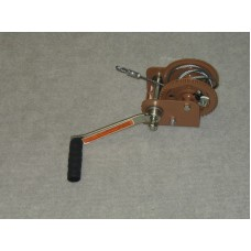 Winch w/Cable