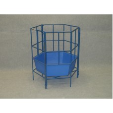 """Sectional Feeder with 8"""" Openings"""