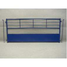 "8' Hay Panel Horizontal Bar (42"" Tall)"