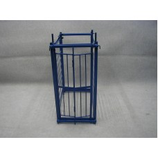 3-Way Sort Gate w/Bifold Gate