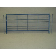 "8' Open Corral ½"" Rods"