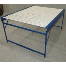 Skirting Table 5' x 6' x 3'