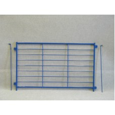 4' Horizontal Fair Pen Panel