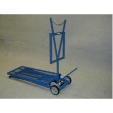 Hydraulic Stand w/#738A Stanchion