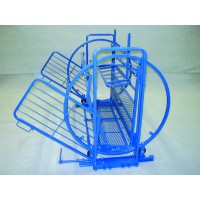 Deluxe Spin Doctor w/(2) Stop Gates