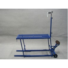 "Winch Stand w/ 30"" Riser Kit"