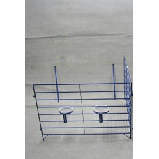 #650 Panel Style Starter Lambing/Kidding Pen