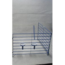 #650 Panel Style Add-On Lambing/Kidding Pen