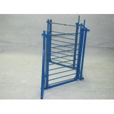 Spin Doctor Headgate/Access Gate Unit