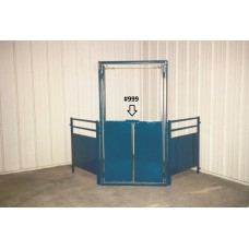 2-Way Shearing Gate