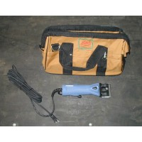 Legend Clipper w/ Heavy Duty Carry Bag